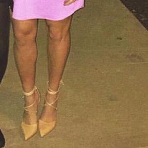 wrap heels